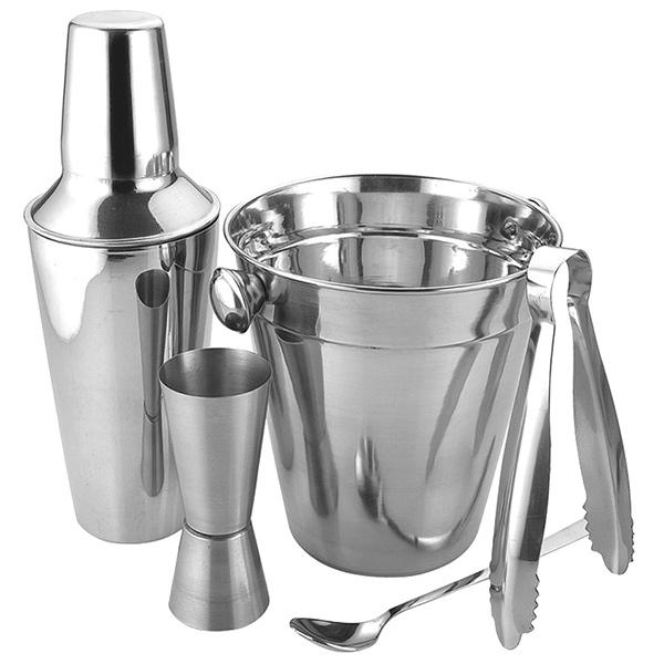 Buy Cocktail Shaker Set On Line Buy Cocktail Making Set
