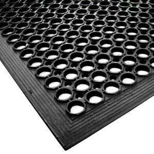 Rubber Floor Bar Mat