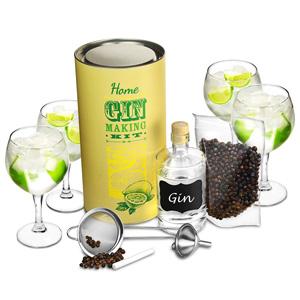 gin making set